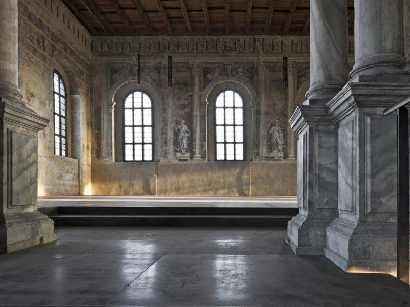 scuola grande della misericordia, heritage conservation Venice