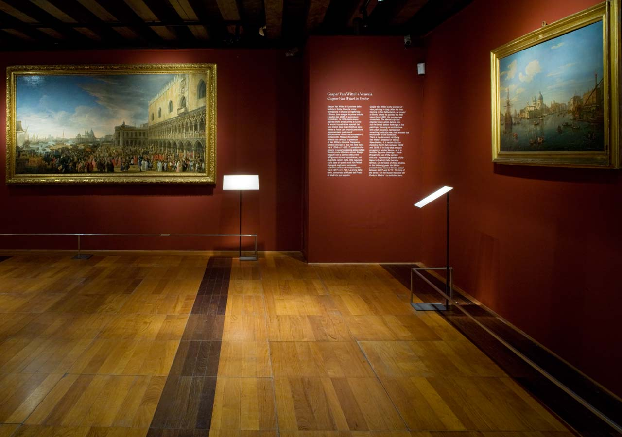 exhibition canaletto