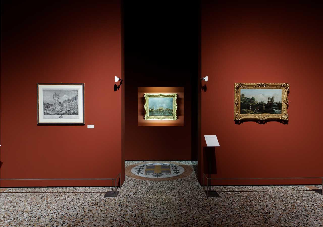 exhibition bernardo bellotto