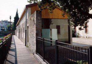 alpine museum