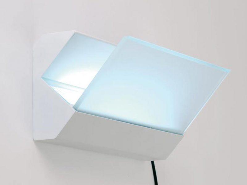 wall lamp design