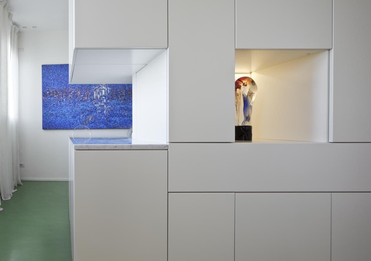 interior design in Venice, interiors' design, interior design