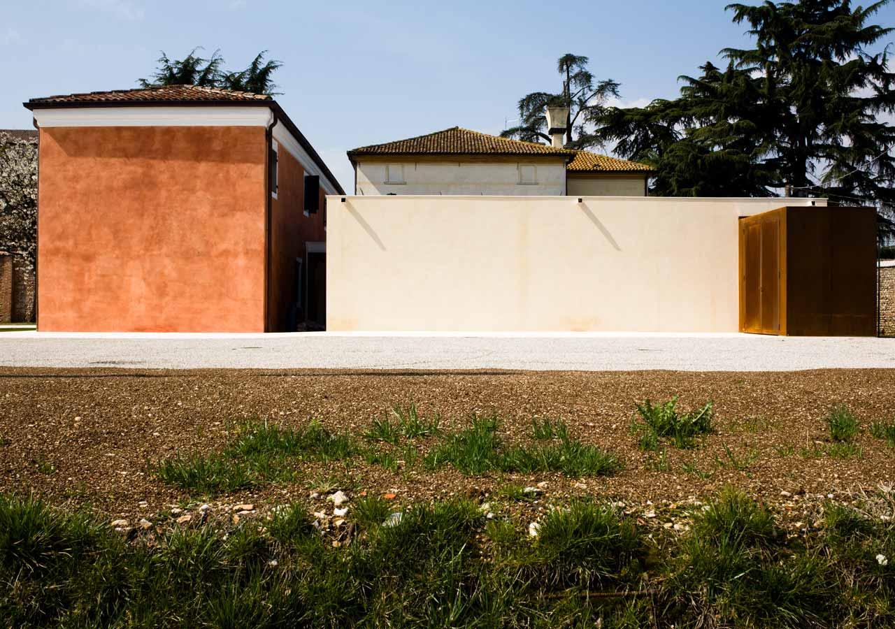 Palladio's Villa