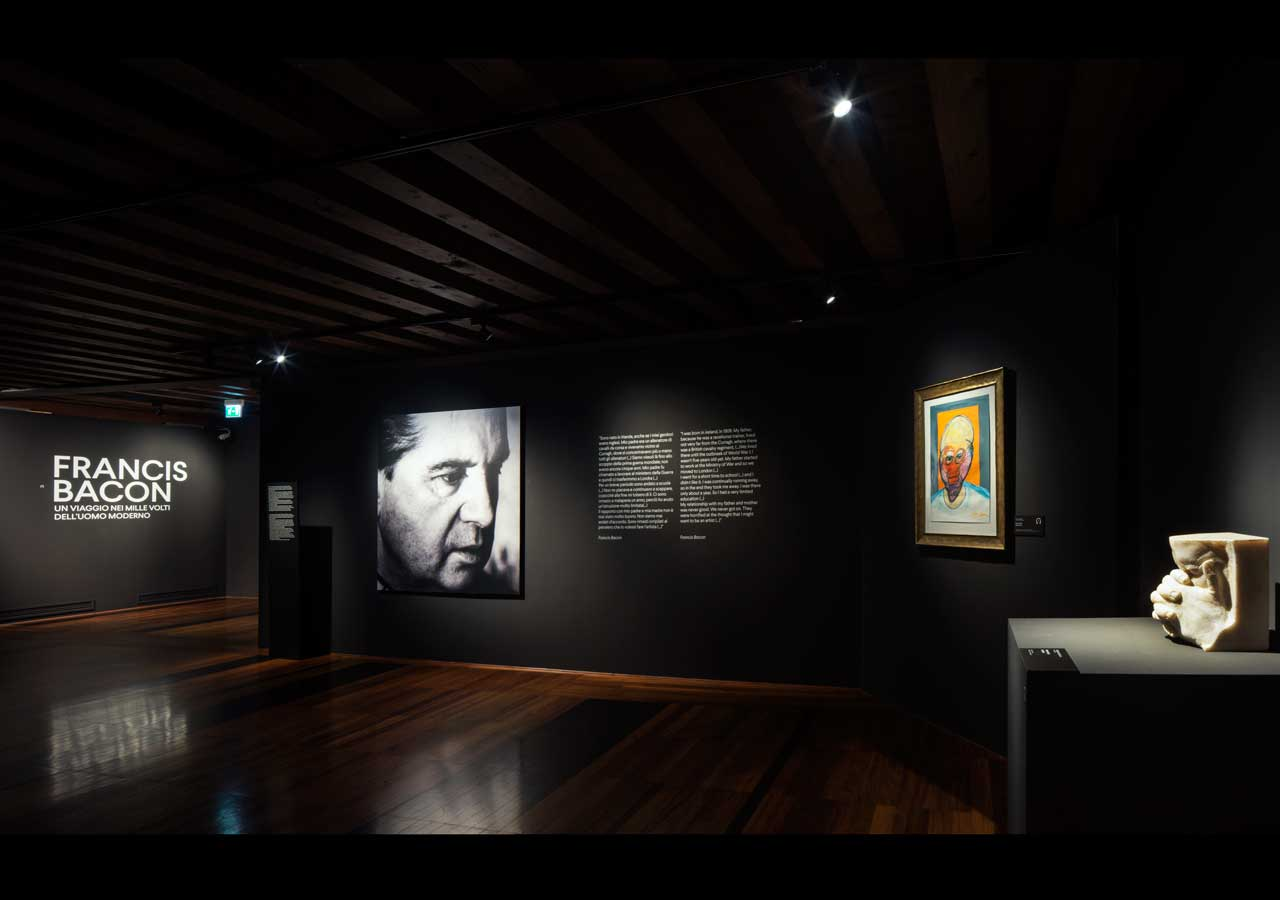 exhibition francis bacon